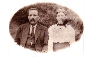 Gresham Christopher Reid and Susan Columbiana Welch