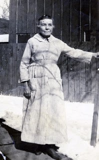 Nancy Elizabeth Duke Reid - Clinton Utah